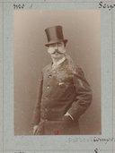 Bildung aus Gallica über Gaston Serpette (1846-1904)