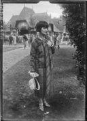 Illustration de la page Maud Loty (1894-1976) provenant de Wikipedia