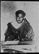 Image from Gallica about Muḥammad ibn ʿAbd al-Karīm al- H̱aṭṭābī (1882-1963)