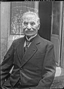 Illustration de la page François Calot (1861-1944) provenant de Wikipedia