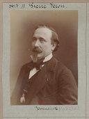 Illustration de la page Pierre Véron (1833-1900) provenant de Wikipedia