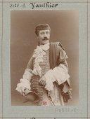 Image from Gallica about Le petit duc. Acte 2. Mes belles madames écoutez ça