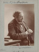 Image from Gallica about Jules Barbier (1825-1901)