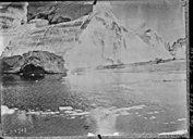 Image from Gallica about Icebergs