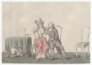Illustration de la page Tartuffe provenant de Wikipedia