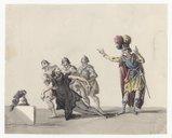 Bildung aus Gallica über Philoctète