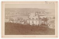 Illustration de la page Blois (Loir-et-Cher, France) provenant du document numerisé de Gallica