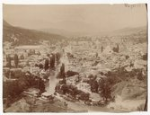 Illustration de la page Sarajevo (Bosnie-Herzégovine) provenant de Wikipedia