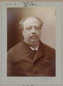 Illustration de la page Victor Wilder (1835-1892) provenant de Wikipedia