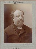 Bildung aus Gallica über Victor Wilder (1835-1892)