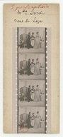 Illustration de la page Mademoiselle Sorel dans sa loge (Vaudeville) : film provenant de Wikipedia