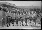 Image from Gallica about Water-polo
