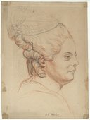 Illustration de la page Madame Nicolet (1743-1817) provenant de Wikipedia