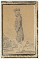 Illustration de la page Baptiste l'ancien provenant de Wikipedia