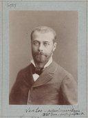 Illustration de la page Albert Vanloo (1846-1920) provenant du document numerisé de Gallica