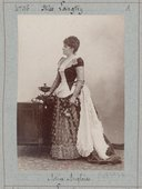 Image from Gallica about Lillie Langtry (1853-1929)