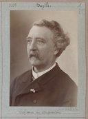 Illustration de la page Auguste Bazille (1828-1891) provenant de Wikipedia