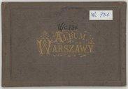 Illustration de la page Varsovie (Pologne) provenant du document numerisé de Gallica