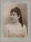 Image from Gallica about Jeanne Thibault (18..-19..)