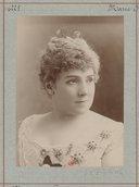 Illustration de la page Marie Roze (1846-1926) provenant de Wikipedia