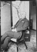 Bildung aus Gallica über Francisco León de la Barra (1863-1939)