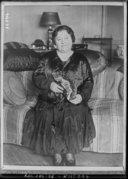 Illustration de la page Luisa Tetrazzini (1871-1940) provenant de Wikipedia