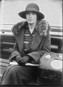 Illustration de la page Agnes Marshall Cowan (1880-1940) provenant de Wikipedia