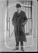 Illustration de la page Edward Frederick Lindley Wood Halifax (comte d', 1881-1959) provenant de Wikipedia