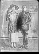 Illustration de la page Rama VI (roi de Siam, 1881-1925) provenant de Wikipedia