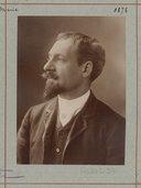 Illustration de la page Adrien Marie (1848-1891) provenant de Wikipedia