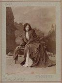 Illustration de la page Marguerite Sanlaville (actrice, 1869-1912) provenant de Wikipedia
