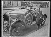 Image from Gallica about Ġāzī I (roi d'Irak, 1912-1939)