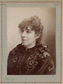 Illustration de la page Marie Huot (1846-1930) provenant de Wikipedia