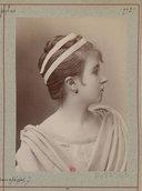 Illustration de la page Geneviève Chapelas provenant de Wikipedia