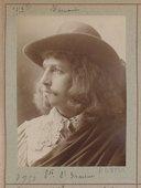 Illustration de la page Albert Darmont (1863-1913) provenant de Wikipedia
