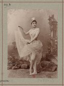 Image from Gallica about Danseuses