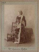 Illustration de la page Germaine Gallois (1869-1932) provenant de Wikipedia