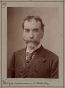 Illustration de la page Ladislas Hoyos-Sprinzenstein (1834-1901) provenant de Wikipedia