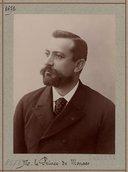 Illustration de la page Albert Ier (prince de Monaco, 1848-1922) provenant de Wikipedia