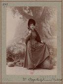 Illustration de la page Miss Helyett provenant de Wikipedia