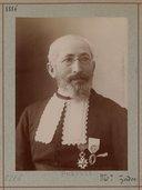 Illustration de la page Zadoc Kahn (1839-1905) provenant de Wikipedia