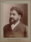 Image from Gallica about Octave Uzanne (1851-1931)
