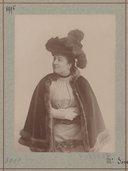 Illustration de la page Cécile Sorel (1873-1966) provenant de Wikipedia