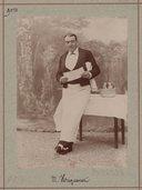 Bildung aus Gallica über Félix Huguenet (1858-1926)