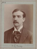Bildung aus Gallica über Gabriel Mourey (1865-1943)