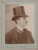 Image from Gallica about Antoine Manca de Vallombrosa Morès (marquis de, 1858-1896)