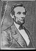 Illustration de la page Abraham Lincoln (1809-1865) provenant de Wikipedia