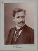 Image from Gallica about Georges Feydeau (1862-1921)