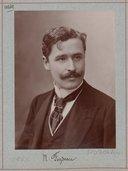 Illustration de la page Georges Feydeau (1862-1921) provenant de Wikipedia