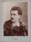Illustration de la page Juste Nivette (1865-19..) provenant de Wikipedia